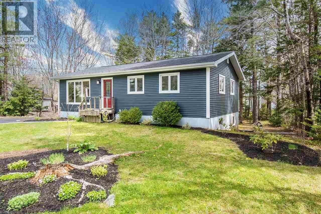 House for sale at 81 Desbrisay Dr Bridgewater Nova Scotia - MLS: 202008200
