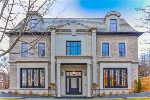 House for sale at 81 Dunloe Rd Toronto Ontario - MLS: C4846026