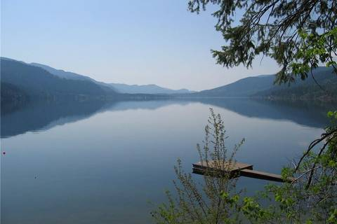 House for sale at 81 East Lake Dr Christina Lake British Columbia - MLS: 2434334