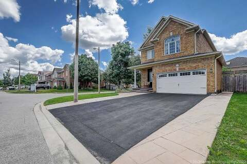 House for sale at 81 Eddington Pl Vaughan Ontario - MLS: N4859299