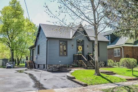 House for sale at 81 Elizabeth St Brampton Ontario - MLS: W4427877