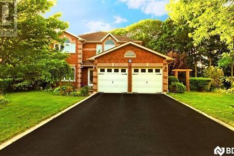 House for sale at 81 Emms Dr Barrie Ontario - MLS: 30724256