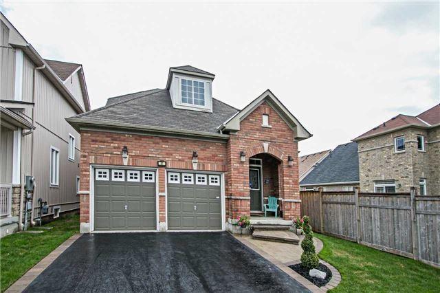 Sold: 81 Erskine Drive, Clarington, ON