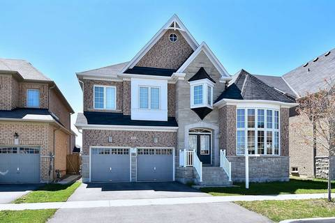 House for sale at 81 Fairlee Circ Whitchurch-stouffville Ontario - MLS: N4453016