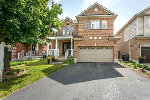House for sale at 81 Farthingale Cres Brampton Ontario - MLS: W4540707