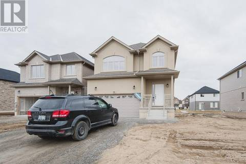 House for sale at 81 Festival Wy Binbrook Ontario - MLS: 30720713