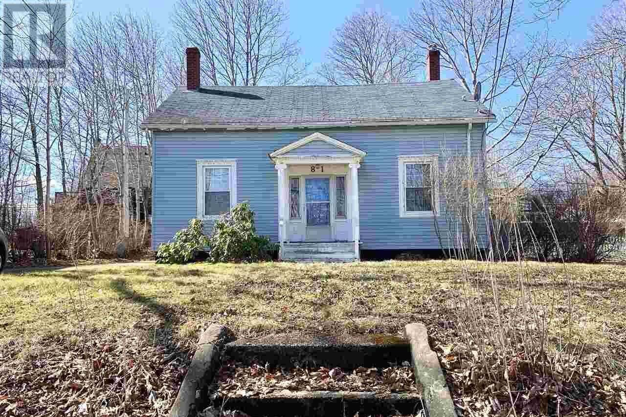 House for sale at 81 First Ave Digby Nova Scotia - MLS: 202004072