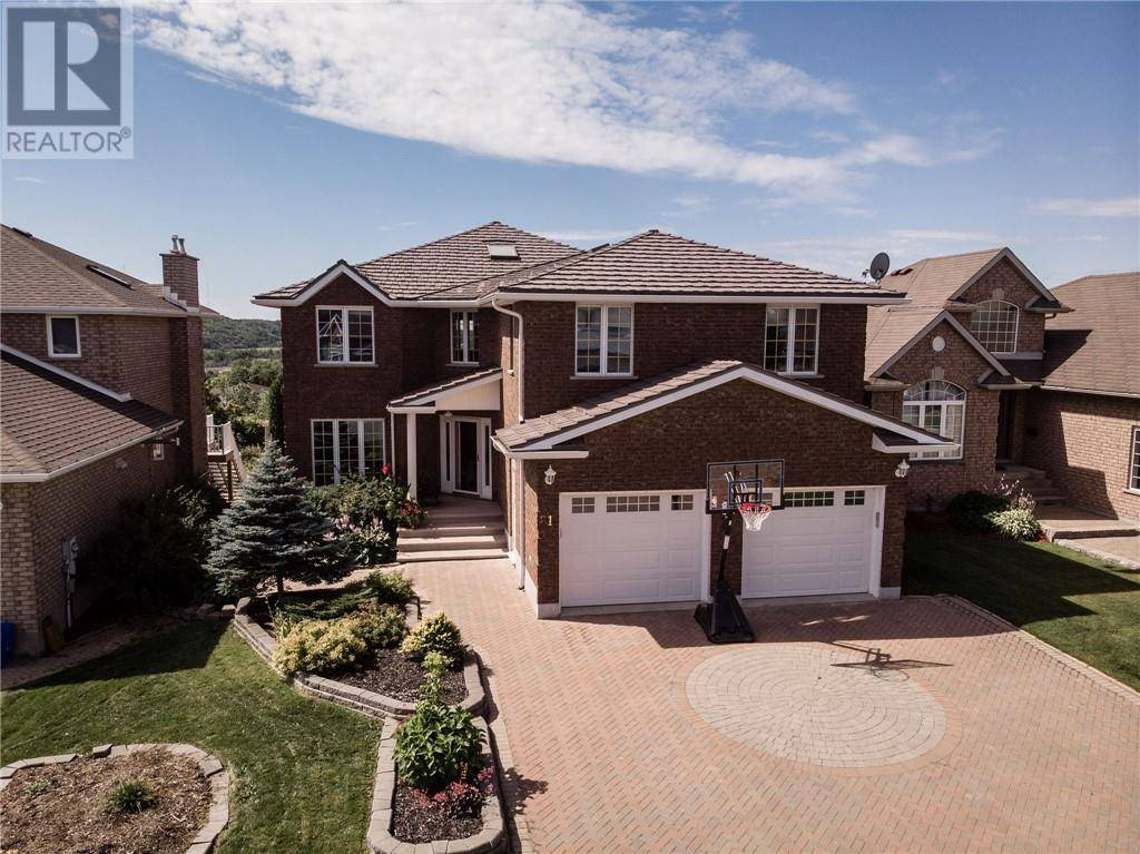 House for sale at 81 Forestdale Dr Sudbury Ontario - MLS: 2084138