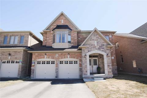 House for sale at 81 Gibson Circ Bradford West Gwillimbury Ontario - MLS: N4418354