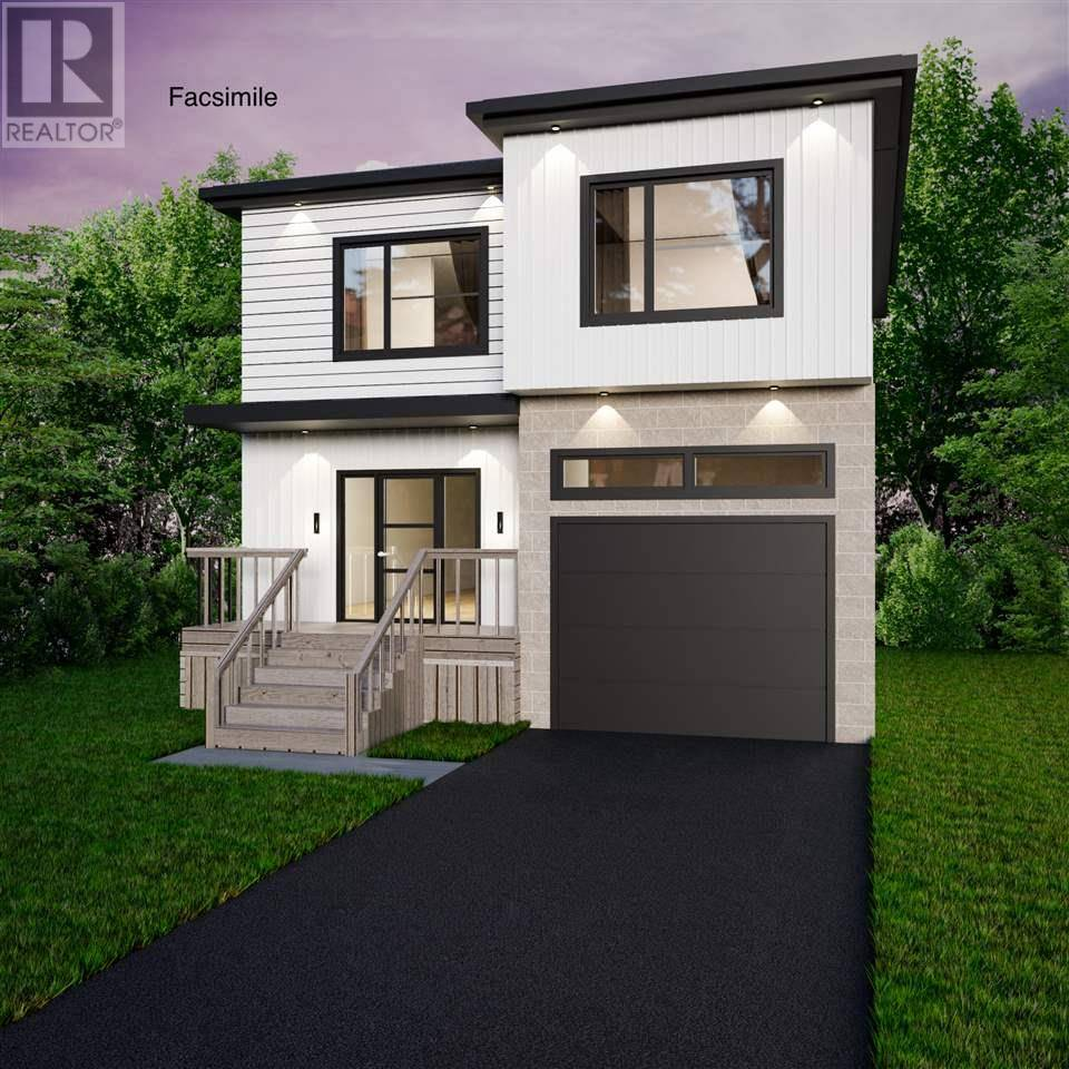 House for sale at 81 Glen Baker Dr Herring Cove Nova Scotia - MLS: 201824882