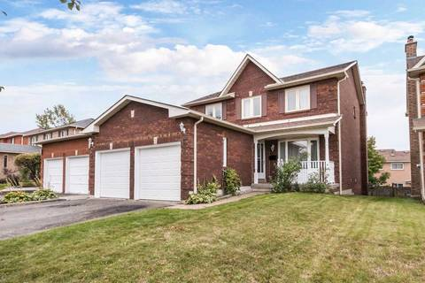 House for sale at 81 Griffiths Dr Ajax Ontario - MLS: E4603116
