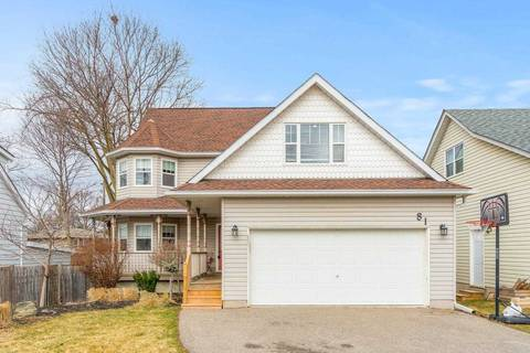 House for sale at 81 Guelph St Halton Hills Ontario - MLS: W4727680
