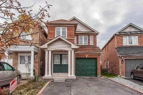 House for rent at 81 Guinevere Rd Markham Ontario - MLS: N4556173