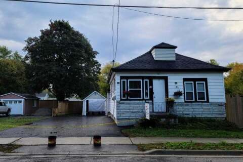 House for sale at 81 Hall St Oshawa Ontario - MLS: E4910545