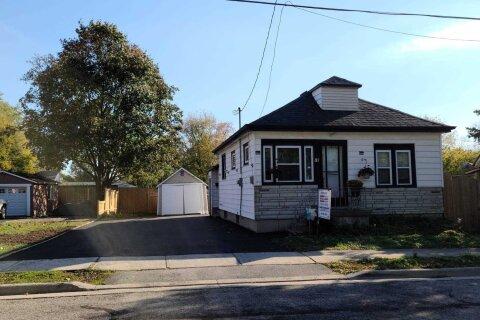 House for sale at 81 Hall St Oshawa Ontario - MLS: E4955891