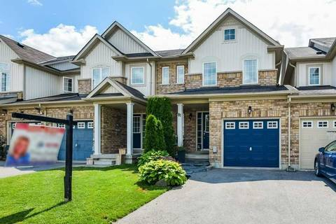 Townhouse for sale at 81 Hammill Hts East Gwillimbury Ontario - MLS: N4544787