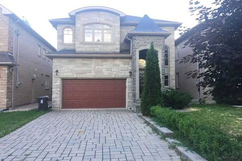 House for sale at 81 Harlandale Ave Toronto Ontario - MLS: C4479486