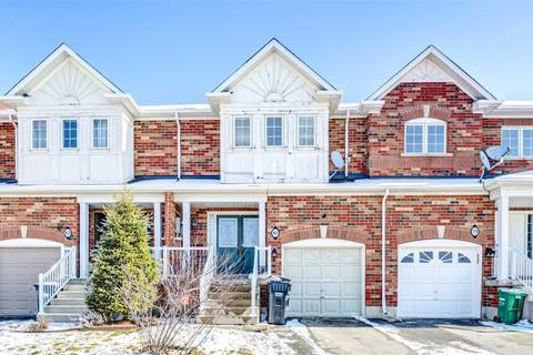 Townhouse for sale at 81 Heartview Rd Brampton Ontario - MLS: W4387798