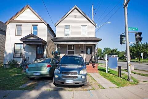 House for sale at 81 Hillyard St Hamilton Ontario - MLS: X4871557