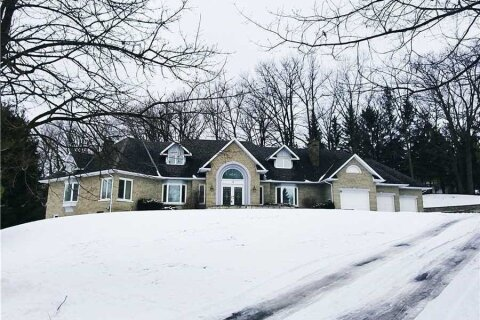 House for rent at 81 Honey Locust Ct Vaughan Ontario - MLS: N5087827