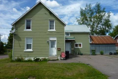 House for sale at 81 Hunter St Pembroke Ontario - MLS: 1159360