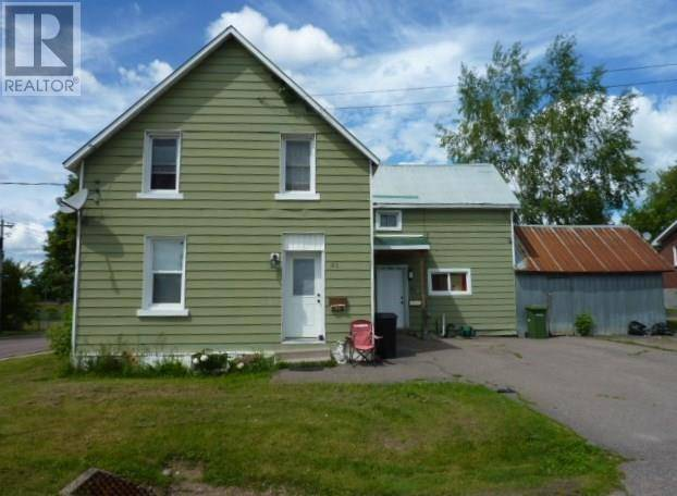 Townhouse for sale at 81 Hunter St Pembroke Ontario - MLS: 1178916