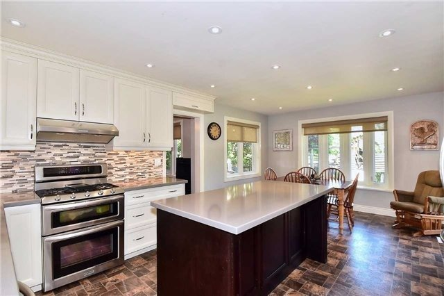 For Sale: 81 Intrepid Drive, Whitby, ON | 4 Bed, 3 Bath House for $759,900. See 18 photos!