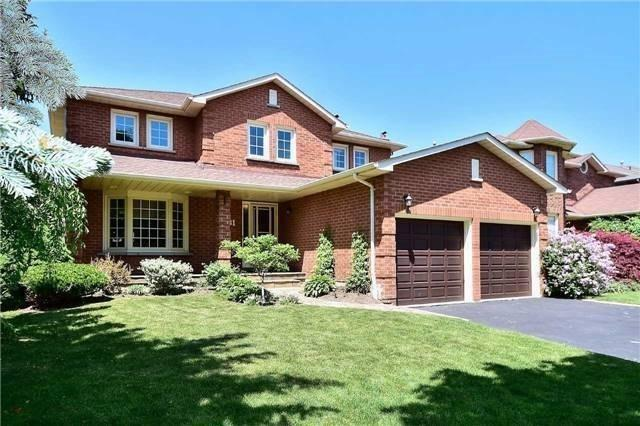 Sold: 81 Intrepid Drive, Whitby, ON