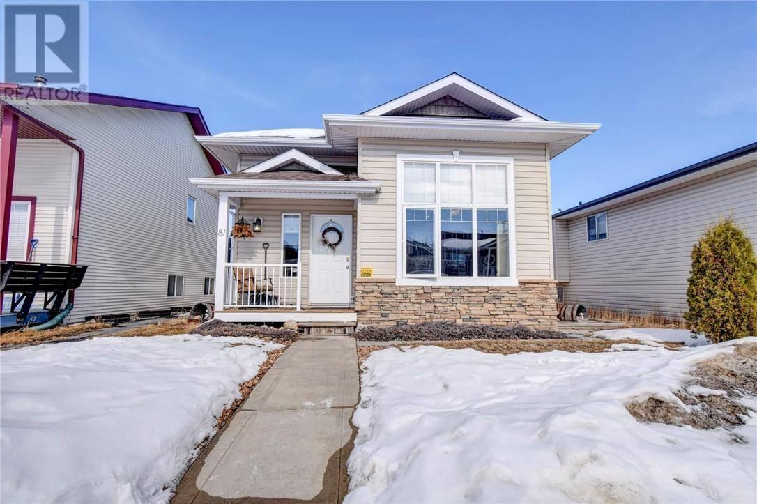 House for sale at 81 Ireland Cres Red Deer Alberta - MLS: ca0190894