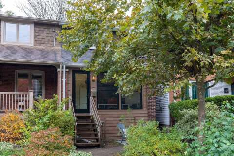 Townhouse for sale at 81 Ivy Ave Toronto Ontario - MLS: E4960596