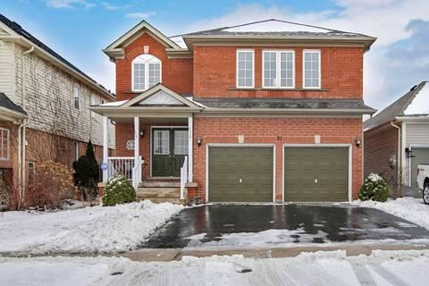 House for sale at 81 Joe Dales Dr Georgina Ontario - MLS: N4669571