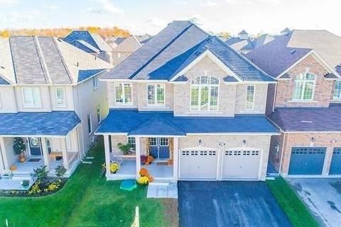 House for sale at 81 John Link Ave Georgina Ontario - MLS: N4375945