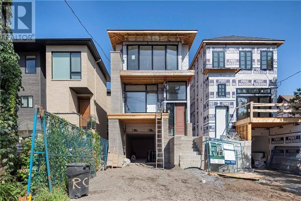 House for sale at 81 Kenora St Ottawa Ontario - MLS: 1167339