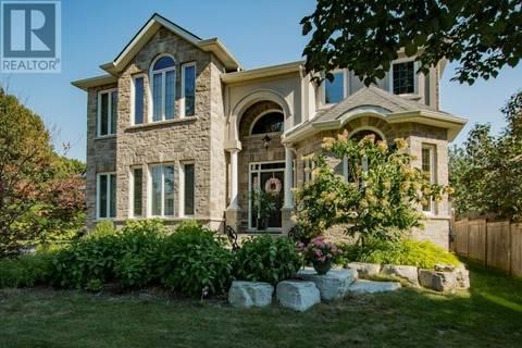 House for sale at 81 Kenwoods Circ Kingston Ontario - MLS: K19001944