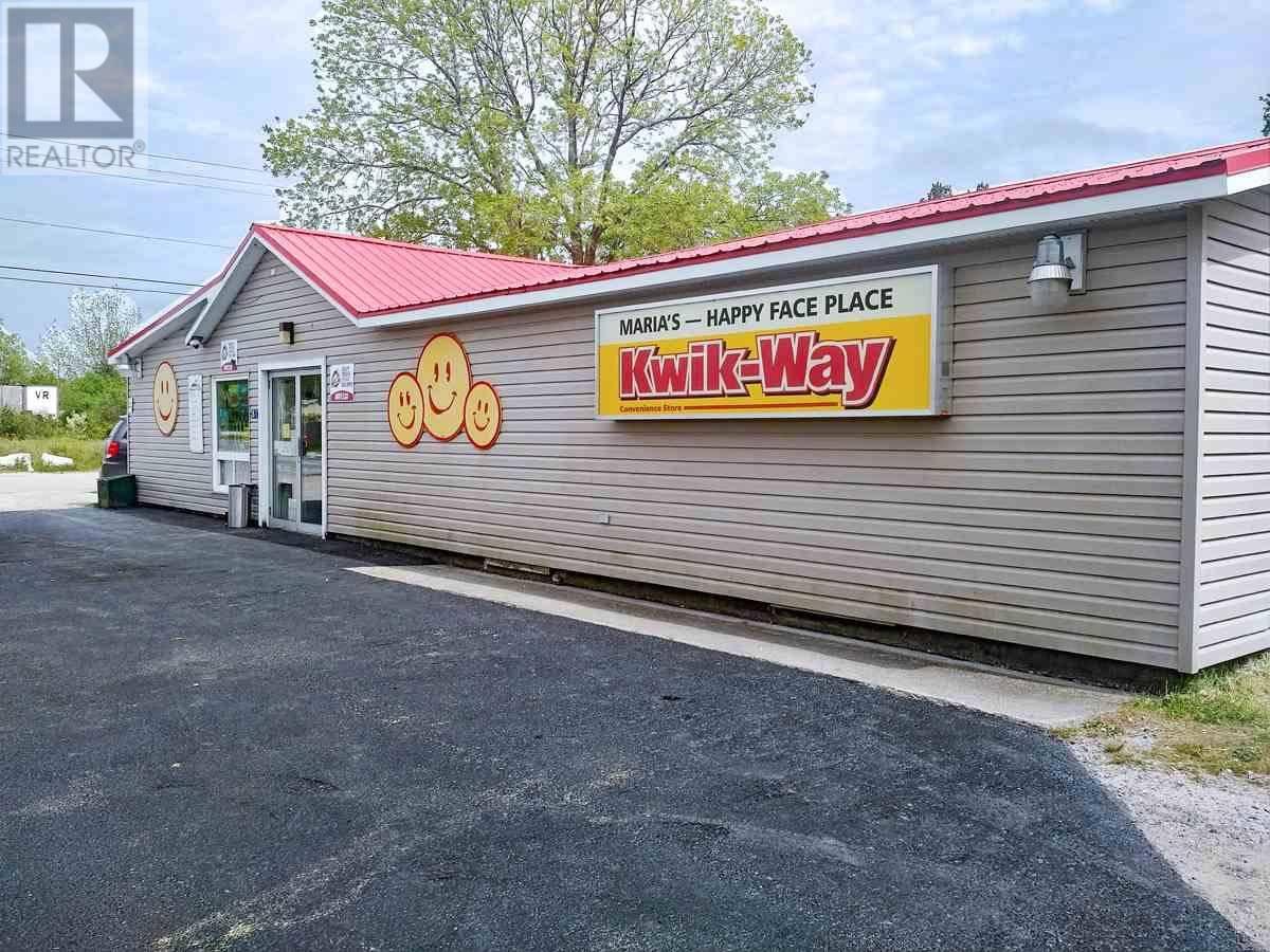 Commercial property for sale at 81 King St Shelburne Nova Scotia - MLS: 201913267