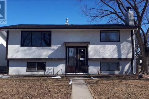 House for sale at 81 Krauss St Regina Saskatchewan - MLS: SK803507
