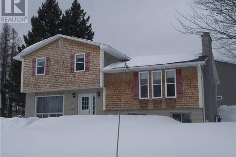 House for sale at 81 Linden Cres Fredericton New Brunswick - MLS: NB008160