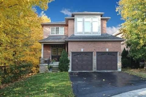 House for sale at 81 Logwood Dr Vaughan Ontario - MLS: N4650648