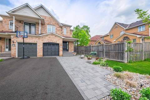 Townhouse for sale at 81 Long Point Dr Richmond Hill Ontario - MLS: N4492832