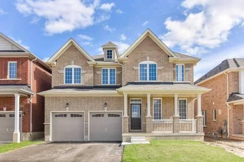 House for sale at 81 Longboat Run  Brantford Ontario - MLS: X4427922