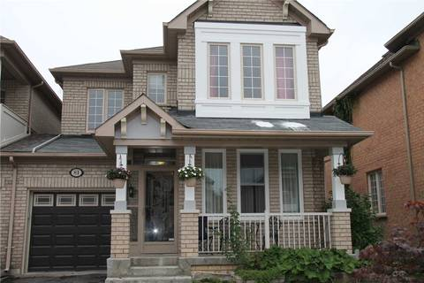 Home for sale at 81 Longwood Ave Richmond Hill Ontario - MLS: N4390541