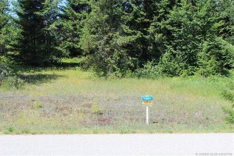 Residential property for sale at 0 Mountview Dr Unit 81 Blind Bay British Columbia - MLS: 10177784
