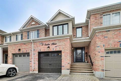 Townhouse for sale at 81 Lowther Ave Richmond Hill Ontario - MLS: N4729110