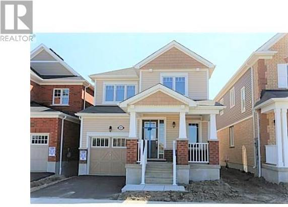 House for rent at 81 Ludolph St Kitchener Ontario - MLS: 30789623
