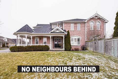 House for sale at 81 Mackey Dr Whitby Ontario - MLS: E4669535