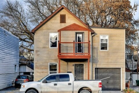 Townhouse for sale at 81 Marier Ave Ottawa Ontario - MLS: 1219542