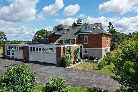 House for sale at 81 Massassauga Rd Prince Edward County Ontario - MLS: X4642307