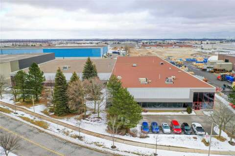 Commercial property for lease at 81 Maybrook Dr Toronto Ontario - MLS: E4683585