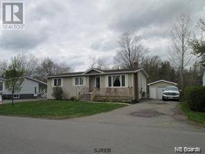 House for sale at 81 Mclean St Sussex New Brunswick - MLS: NB034586