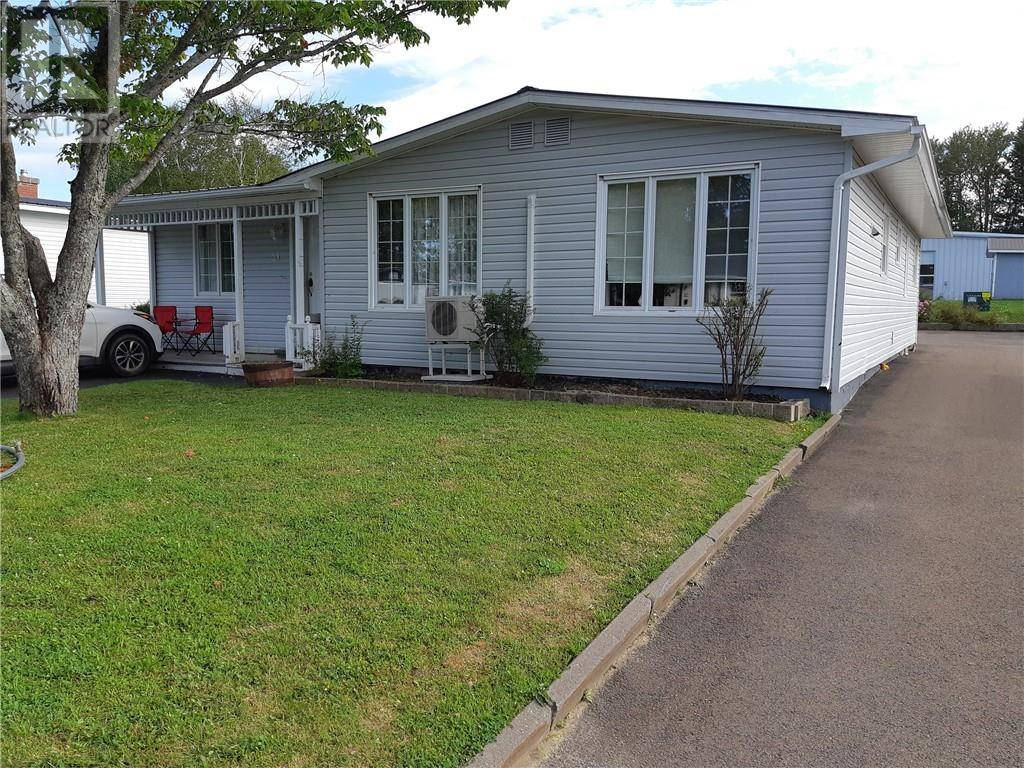 House for sale at 81 Mcnair Dr Nackawic New Brunswick - MLS: NB023984